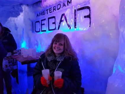 icebarams