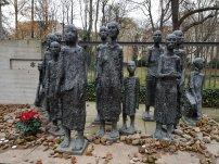 Jewish Memorial Cemetery